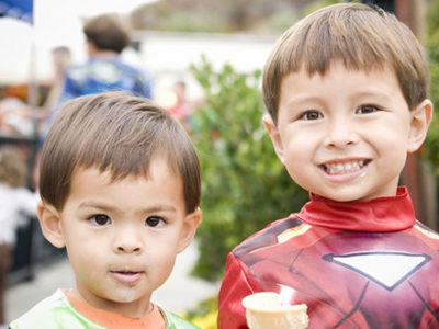 San Marcos Private Schools are the Best for Your Super Hero Kids