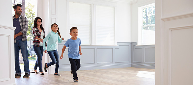 San Elijo Residents Walking into A New Home with Renovations