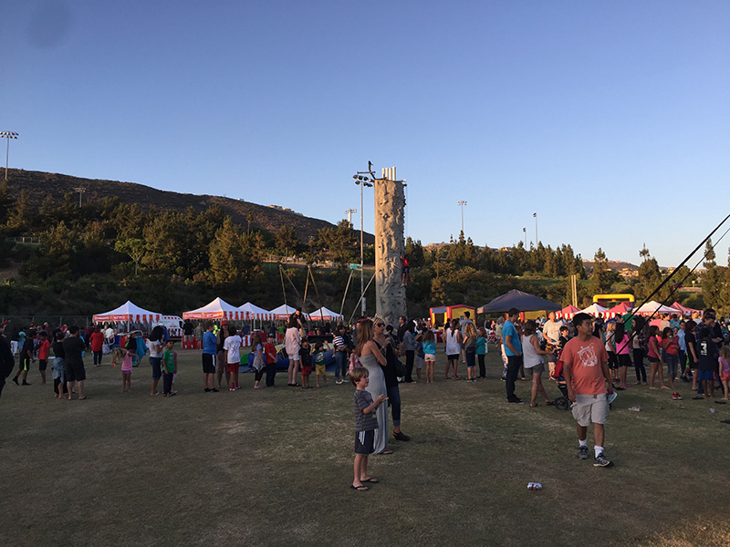 san-elijo-hills-community-family-festival-with-pop-up-tents-and-attractions