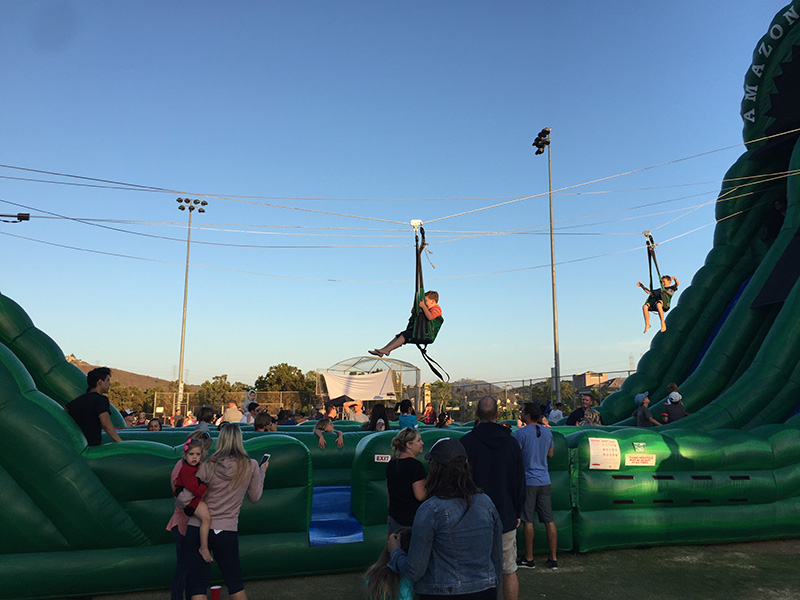 san-elijo-hills-community-family-festival-with-zipline