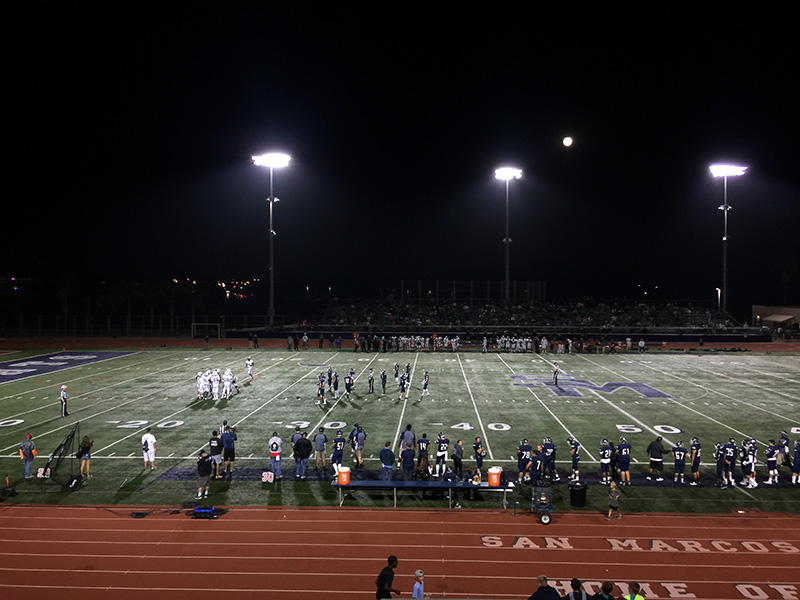 san-elijo-hills-community-high-school-football-game