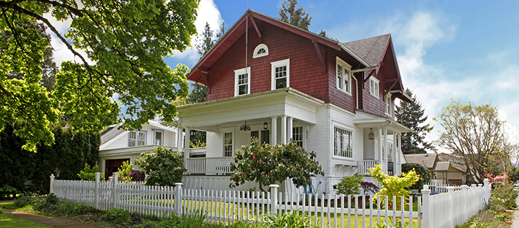 Older Home for sale requires understanding if it is the right fit
