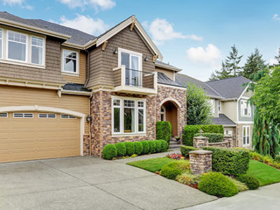 Brand new home with all of the must-haves a home should have