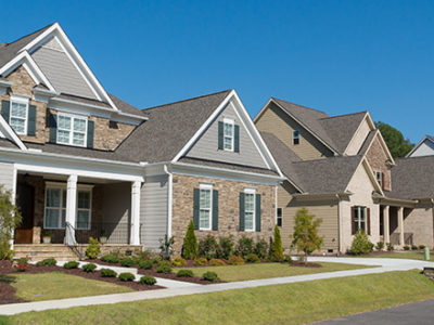 Newer homes with newer systems and appliances a good buy