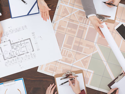 developers-working-on-new-property-project